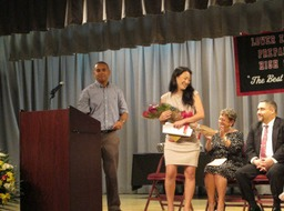 Lower East Side Prep commencement speech
