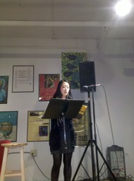 Asian American Writers' Workshop, 4/29/10