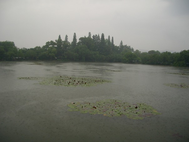 Hangzhou - West Lake