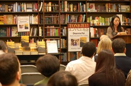 Barnes & Noble - Park Slope, 4/14/10